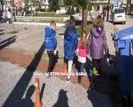 Άφησαν την τσάντα στο σχολείο στο 7ο δημοτικό σχολείο Λαμίας