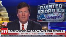 Tucker Carlson Tonight 1-19-18 - Tucker Carlson Tonight Fox News Today January 19, 2018