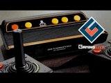 Atari Flashback 8 Gold : Pong à prit un coup de vieux !