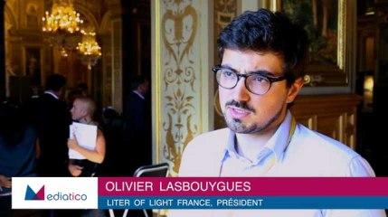 Liter of Light, contre la précarité énergétique dans les pays du Sud