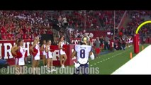 Most Electrifying Punt Returner in College Football __ Washington WR Dante Pettis 2017 Highlights ᴴᴰ