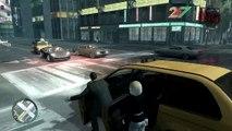 Grand Theft Auto IV Прохождение с комментариями Часть 35