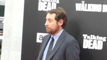 "'The Walking Dead's Scott Gimple On Show's ""Very Important"" Death"