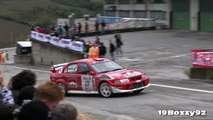 Rally Legend 2015 - Modern & Historic Rally Cars In Action (Gr. B, WRC, Gr. A & More)