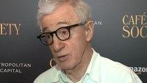 Woody Allen Has Been Denounced By Several Actors