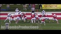 Fresno State WR KeeSean Johnson 2016 Highlights ᴴᴰ