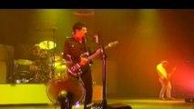 Muse - Hysteria, Lowlands Festival, Biddinghuizen, Netherlands  8/20/2006