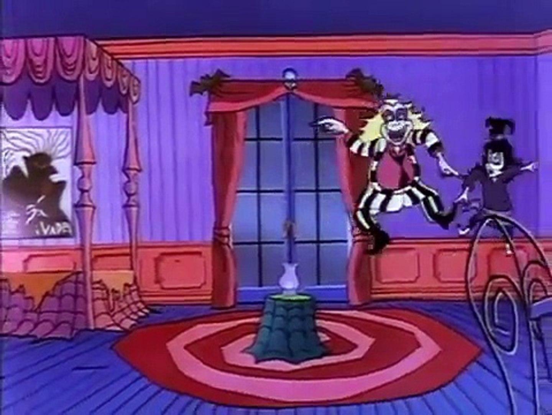 Beetlejuice 2b Skeletons In The Closet