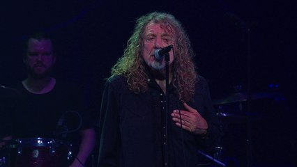 Robert Plant And The Sensational Space Shifters - Going To California