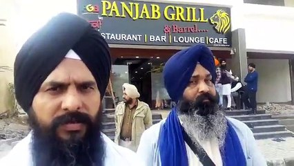 Committee in trouble over paath inside Gurdwara