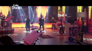 Tu Kuja Man Kuja, Shiraz Uppal & Rafaqat Ali Khan, Coke Studio Season 9 Finale