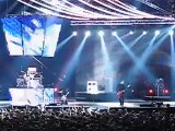 Muse -Hysteria, Zenith, Toulouse, France  10/30/2006