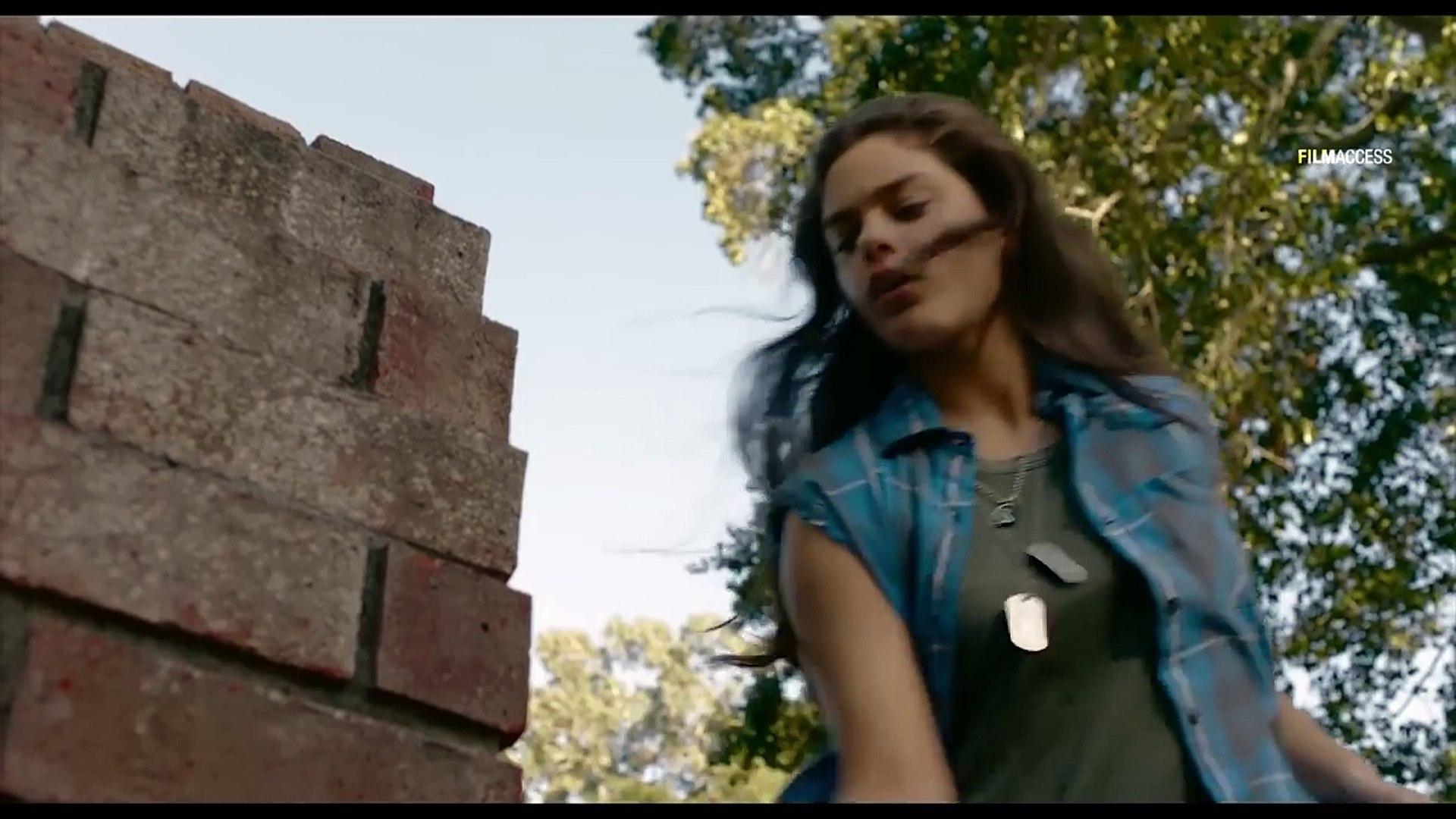 DEAR DICTATOR Trailer (2018) Michael Caine Comedy Movie HD