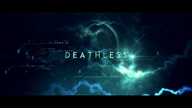 Ostura - Deathless