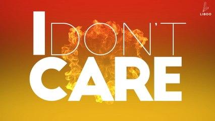 Pic Schmitz - I Don't Care