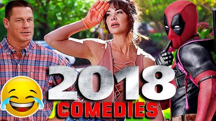 Comedy Movies 2018: Comedy movies 2018 - Best Action Movie