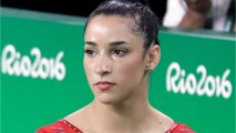 Gold Medalist Aly Raisman Blames US Gymnastics For Nassar Abuse