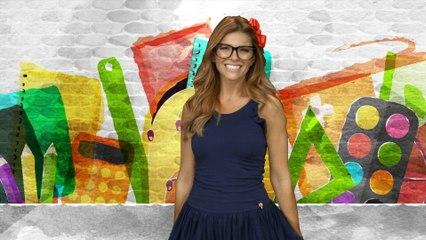 Sónia Araújo - A Nossa Escola