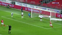 Résumé Brest - RC Lens but Edouard Butin (1-0)