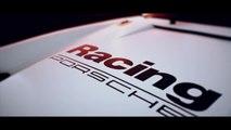 Porsche in the offroad racing game Gravel