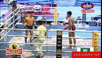 Soth Khevin vs Phet Thorng(thai), Khmer Boxing Seatv 10 Dec 2017, Kun Khmer vs Muay Thai