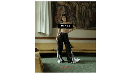 MARGE - Porszem