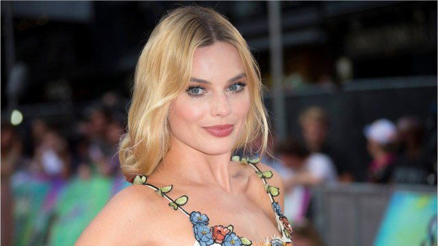 Next Movie Margot Robbie Likely To Play Harley Quinn In Revealed