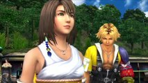 The story of Final Fantasy X-3: FFX 2.5 Novella- Al Bhed, Bombs and Yunas Secret