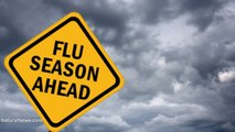 Study Finds It's Much Easier to Catch the Flu Than Previously Realized