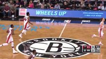 Kelly Olynyk (12 points) Highlights vs. Brooklyn Nets