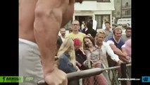 Arnold Schwarzenegger olympia bodybuilding motivation 2018