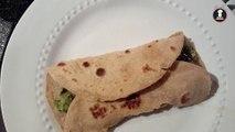 Guacamole Mushroom Wraps (healthy) | Guacamole Mushroom Tortilla wraps | Mexican Food | Guacamole and Mushroom Recipe | Guacamole recipe | Mushroom recipe | Big Fooodies Recipe Videos | Mexican Food | Mexican Recipes | Healthy Wraps | Nutritional Wraps