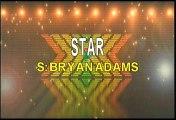 Bryan Adams Star Karaoke Version