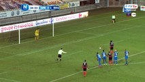 Buuut de Koné qui transforme le penalty !