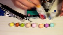 CrazyKet:Подставка под инструменты❤️Полимерная глина FIMO/Polymer Clay FIMO❤️Мастер-класс/DIY