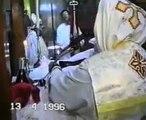 قداس عيد القيامة 1996   لــ الأنبا اثناسيوس مطران بني سويف ج 1