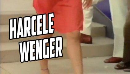 Harcele Wenger