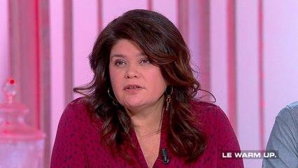 """Raquel Garrido """"Jeremstar va mal, il est très affecté"""" - Les Terriens du dimanche - 21/01/2018"""