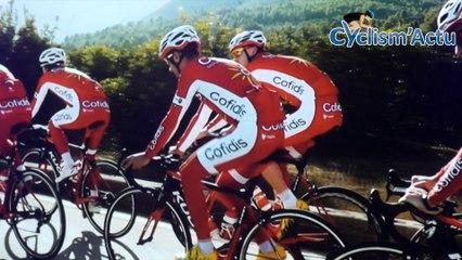 Cyclisme - La présentation de la formation Cofidis Solutions Crédits avec un coup de projecteur sur l'équipe handisport