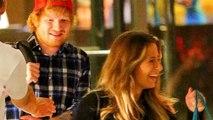 Ed Sheeran's Girlfriend -  [ Cherry Seaborn ]