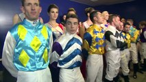 Horse Racing | Hong Kong International Races 2015 on Trans World Sport