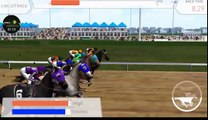 DERBY KING: HORSE RACING Android Gameplay / Partida de DERBY KING: HORSE RACING en Android
