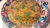 Moong Dal with Kasoori Methi Recipe (healthy)   Moong lentil soup    मूंग दाल और कसूरी मेथी   Mung dal kasoori methi   Mung Dal   Mung Dal recipe   Lentil soup   soup   Mung   healthy lentil soup   nutritious   Low carb   low calorie  Big Fooodies Recipes