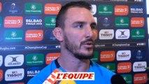 Rugby - Bleus : Picamoles «Je peux encore apporter quelque chose»