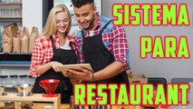 Software para restaurantes TOP para restaurantes MEGA software para bar y restaurantes Sistema de restaurante