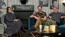 Rose Byrne, Chris O'Dowd of 'Juliet, Naked' Share Secrets on Each Other | Sundance 2018