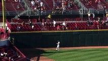 HIGHLIGHTS: Baseball vs. Penn State - 2/26/16