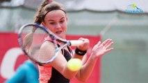 Open d'Australie Junior 2018 - Pierre Cherret et ses 4 drôles de Dames en Australie  du DTN de la Fédération Française de Tennis