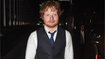Ed Sheeran & Cherry Seaborn Announce Engagement