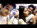 Ishaan Khatter Makes Fun Of Janhvi Kapoor While Ordering Pizza | Bollywood Buzz